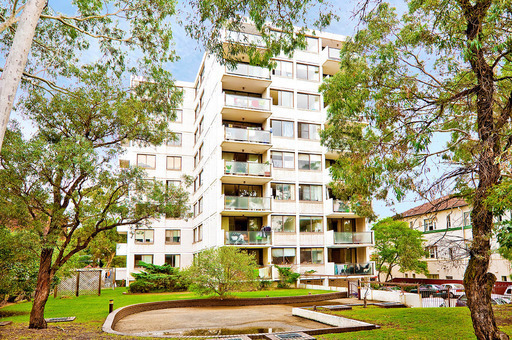 42/17 Everton Road, Strathfield