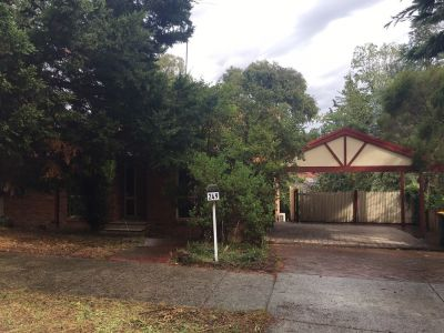 249 Anderson Creek Road, Doncaster East