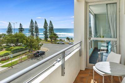 Beachside Bargain ! Uninterrupted Ocean Views!