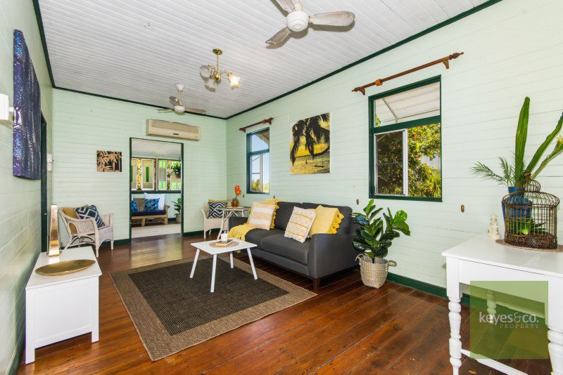 24 Seventh Avenue, South Townsville