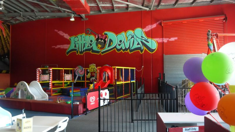 Investment Property - Lollipops Play Centre