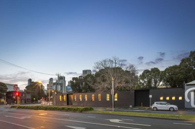 195 Ferrars Street, South Melbourne