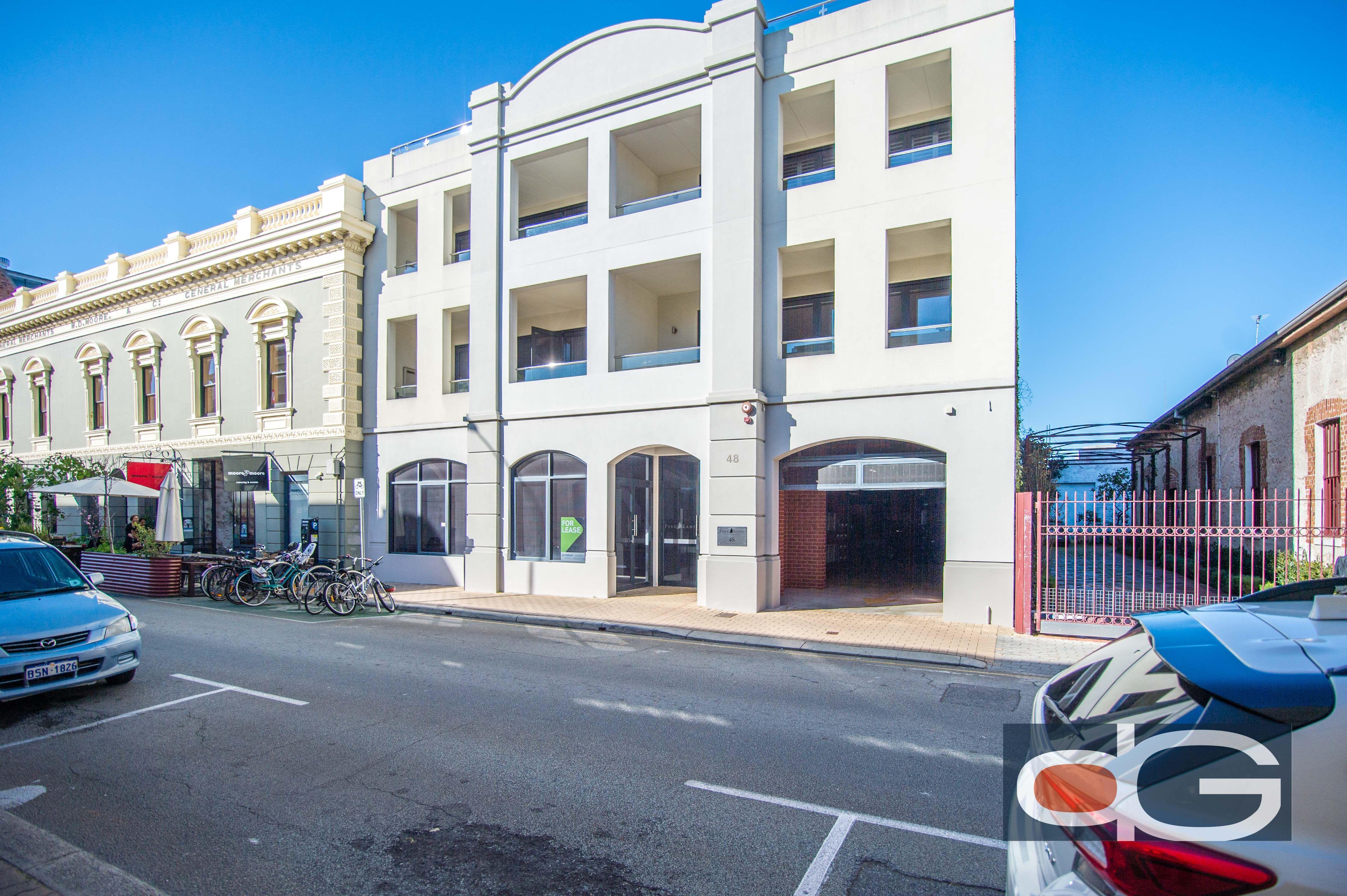9/48 Henry Street, Fremantle