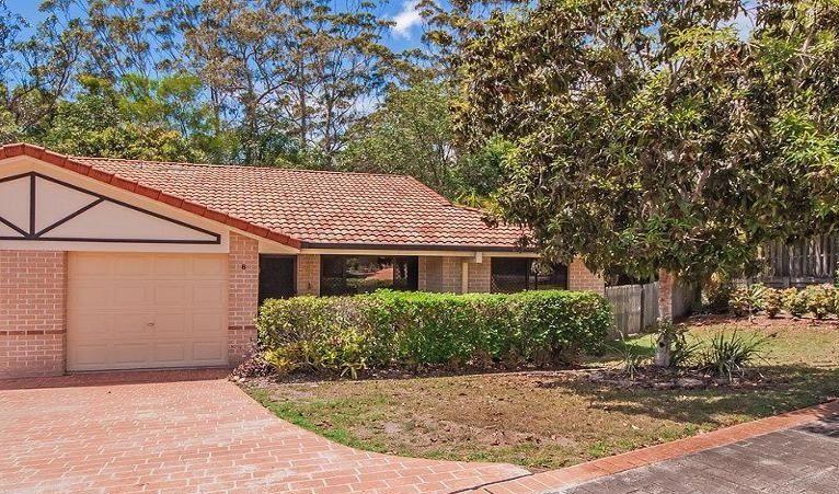 8/34 Bushlands Drive, Noosaville QLD 4566