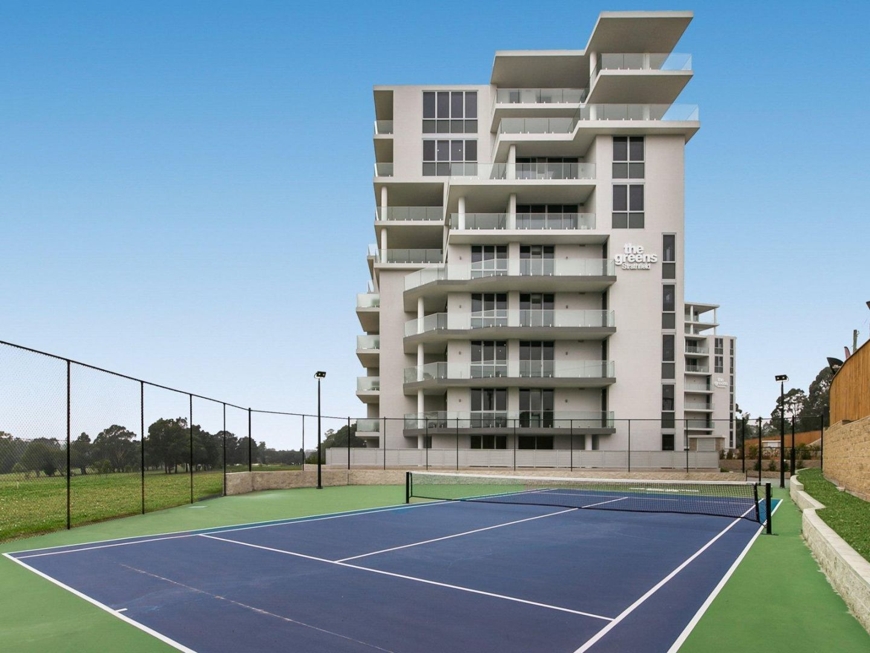 301/86 Centenary Drive, Strathfield NSW 2135