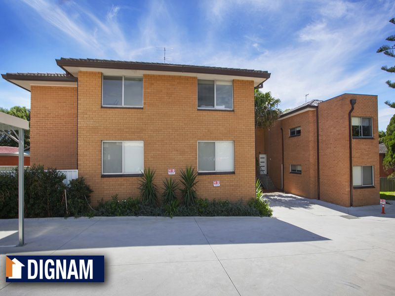 8/16-20 Jones Place, Corrimal NSW