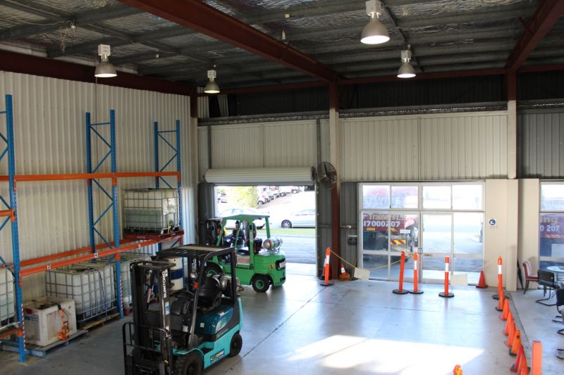 Well Positioned Warehouse/Office Combo in Central Location | Maroochydore