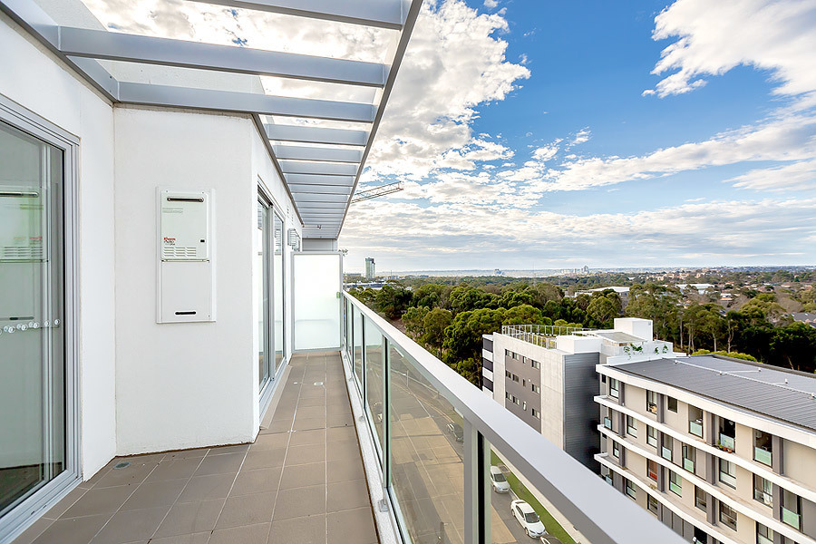 805/75-81 Park Road, Homebush