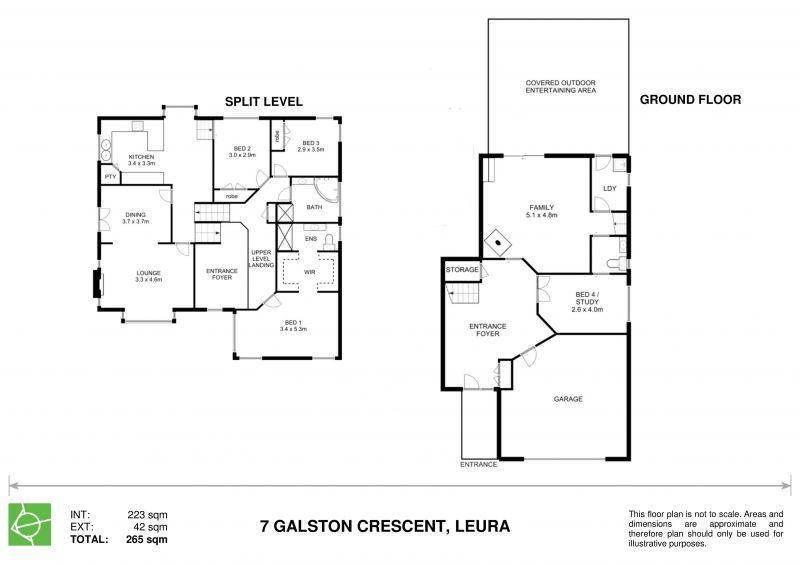 7 Galston Crescent Leura 2780