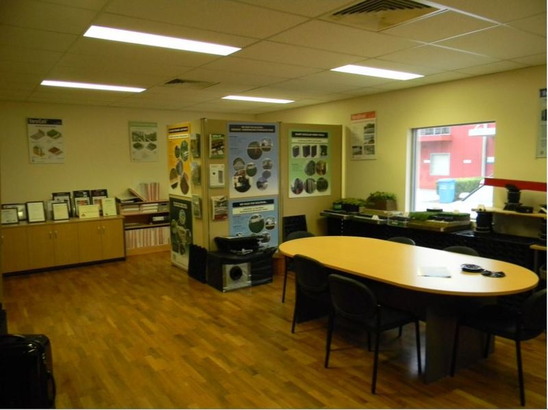 FOR LEASE - 150sqm Office/Showroom