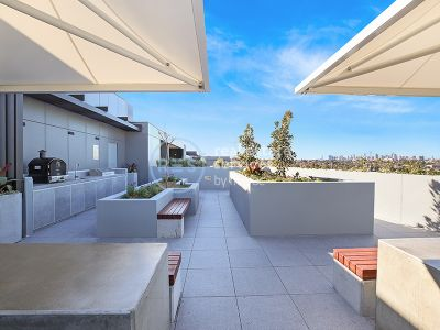 Brand-New North Facing 2-Bedroom Apartment in Marrickville!