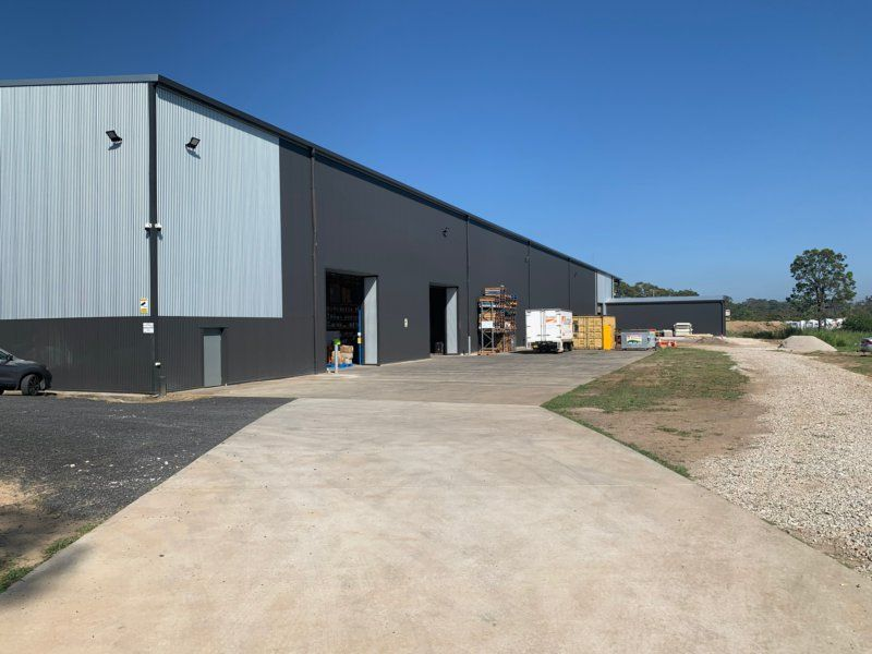 NEW, LARGE FACTORY, WAREHOUSE & RETAIL!!!