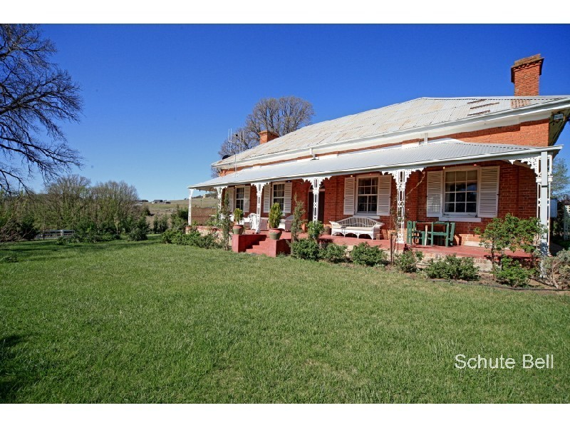 Real Estate For Sale -   Boureong - Gunning , NSW
