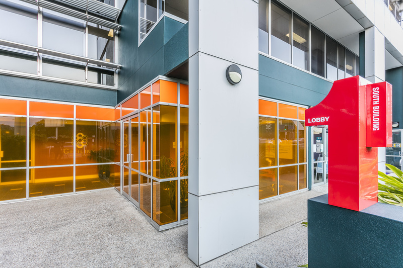 AFFORDABLE REFURBISHED OFFICE SPACE WITH ABUNDANT PARKING