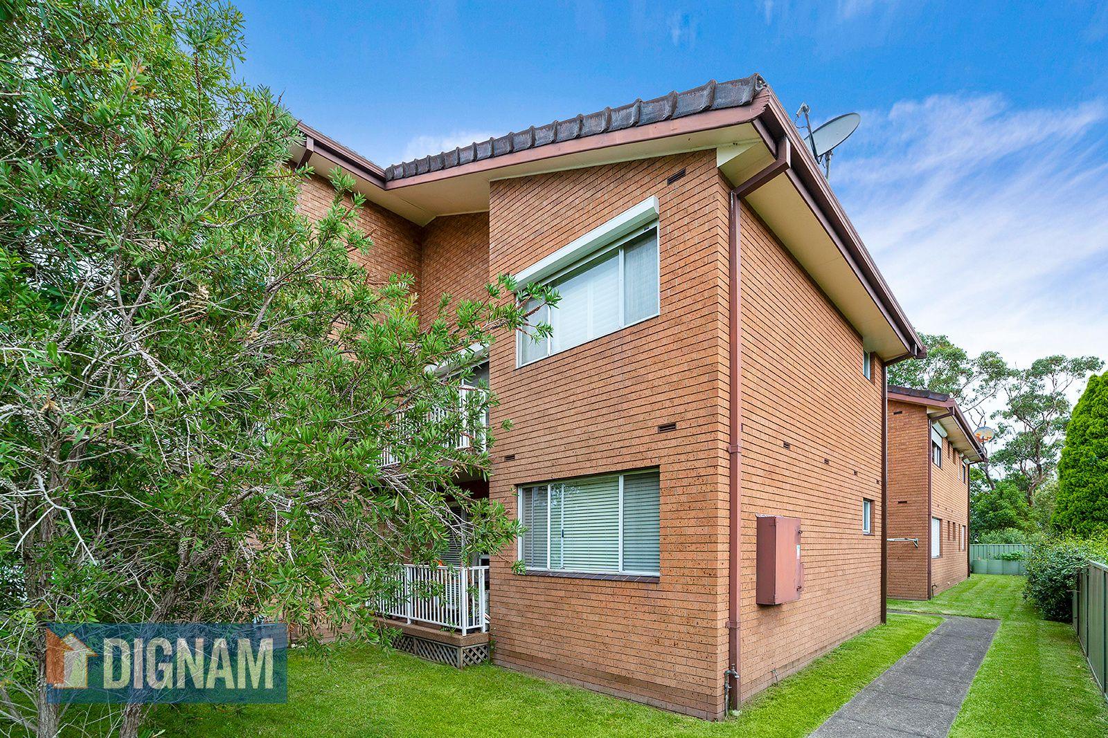 13/68 Russell Street, Woonona NSW
