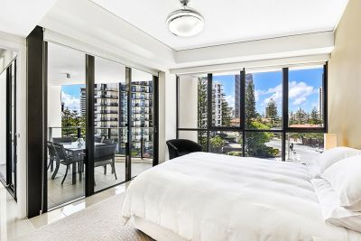 Best Value In Broadbeach!