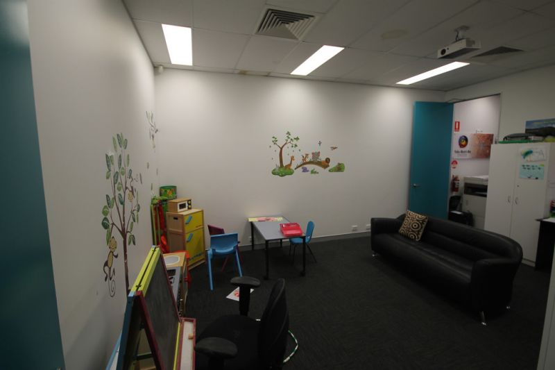 High Quality Professional Office Space in Thriving Centre