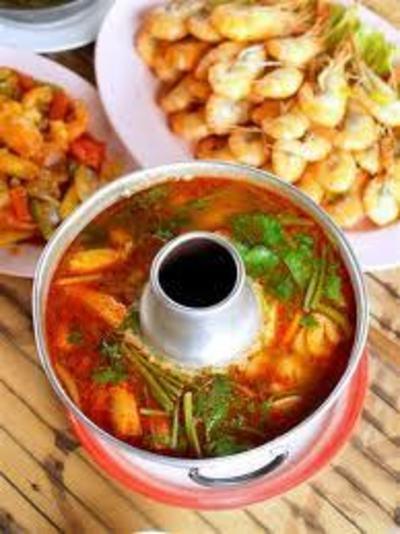 Thai Restaurant in Melbourne's South - Ref: 16016