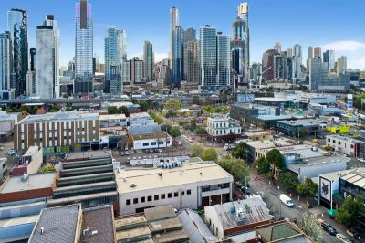 144 Moray Street, South Melbourne