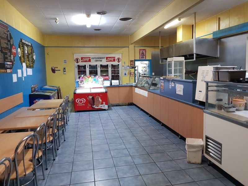 Fish and Chips / Pizza/  Chinese Take Away (Urgent Sale)