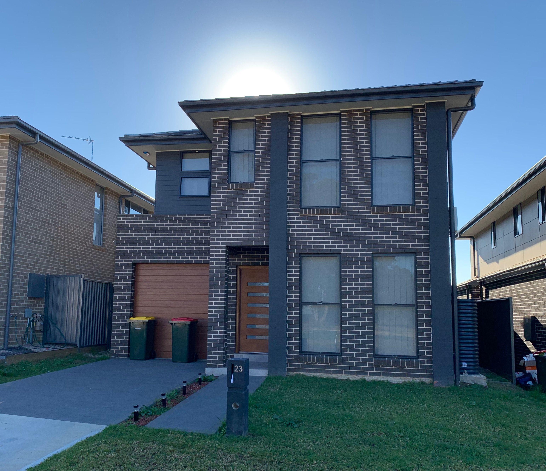 23 Medlock Street, Riverstone NSW 2765