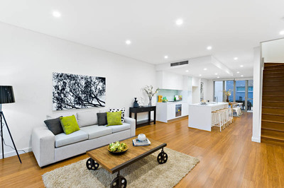 Massive 312sqm 4BR Townhouse - Botany's Finest!