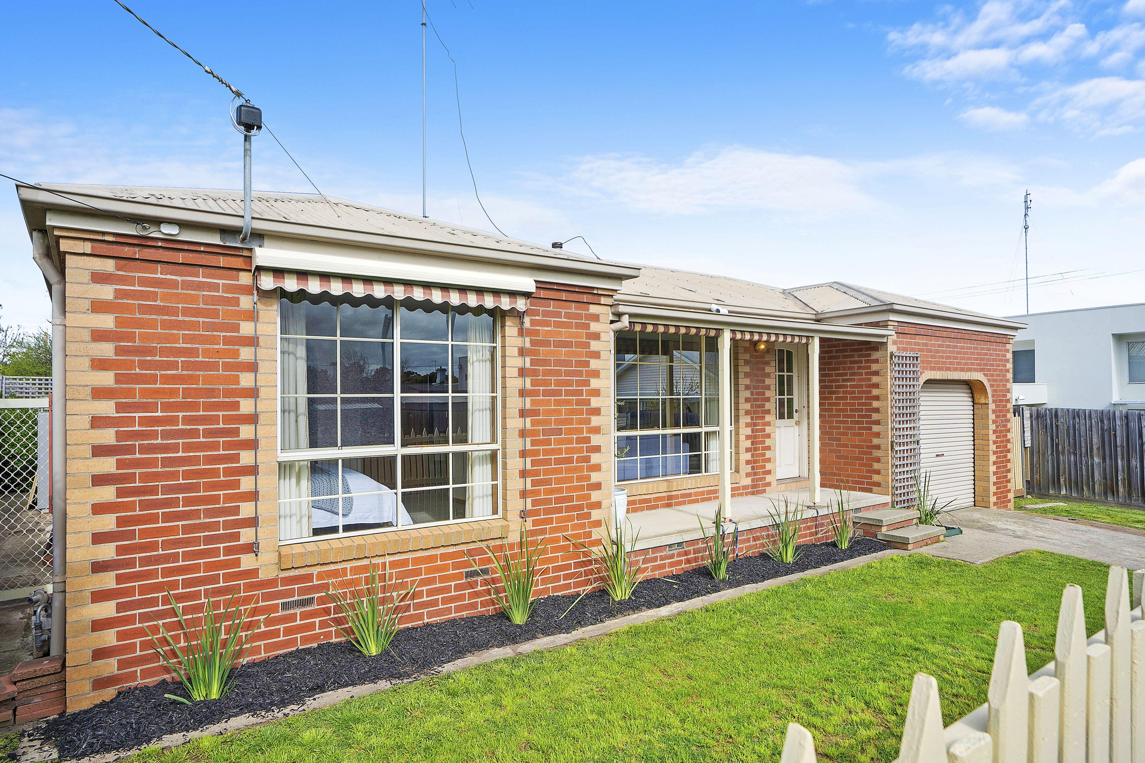 5 Little Kilgour Street</br>Geelong