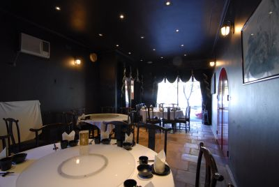 Best location for restaurant at Newport !! approx. 130M2