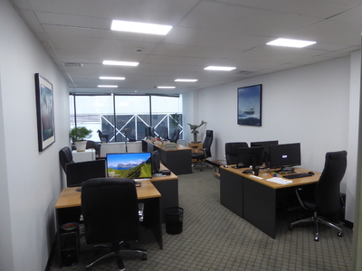 50m2 Office - Quick Sale - Only $189,000
