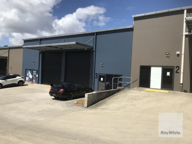 Quality Industrial Warehouse with Office