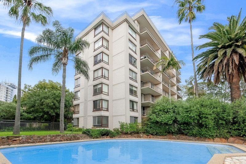 Located in the Heart of Parramatta