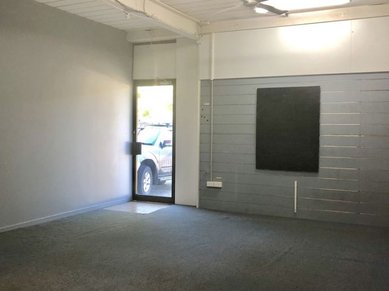 Two Adjoining Suites - Showroom or Office Space...