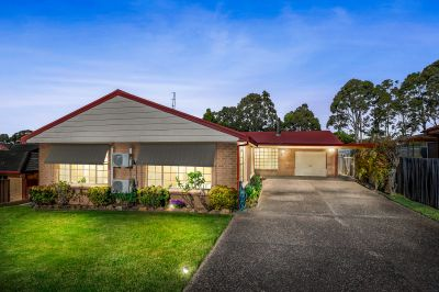 Lake Haven 21 Courigal Street