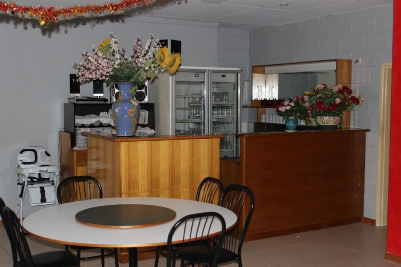 Restaurant Premises For Lease - Woree
