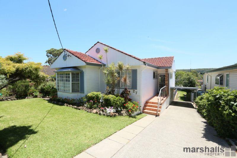 Real Estate For Sale - 27 Tallawalla Road - Valentine , NSW