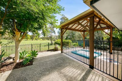 Insane value! Immaculate home with stunning golf course views!