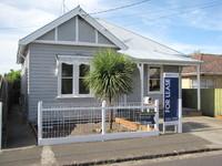 48  Weller Street Geelong West, Vic