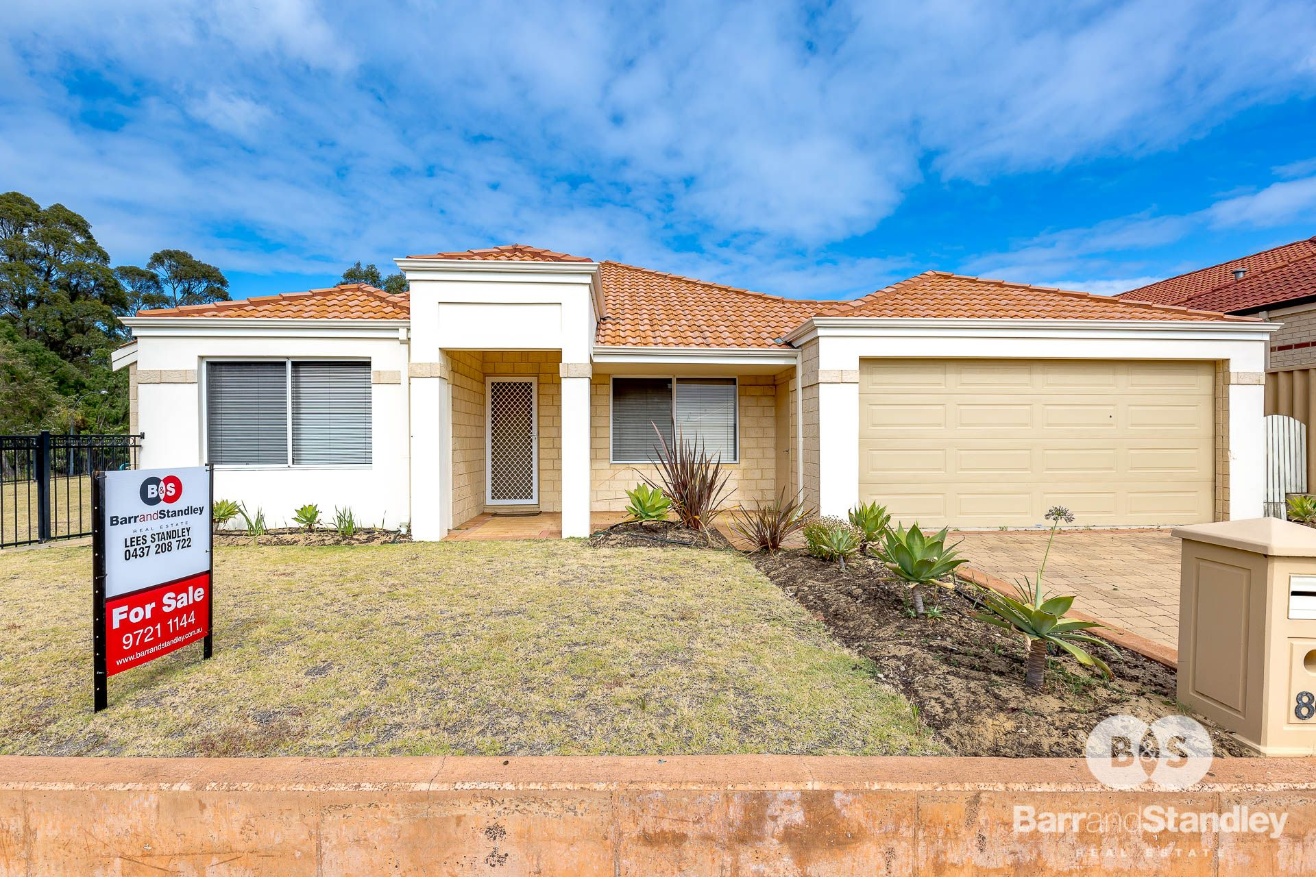 80 Hornibrook Road, Dalyellup