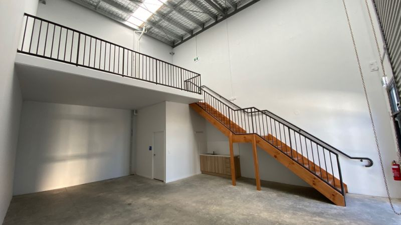 Newly Finished Development in Aura Business Park - From $363 P/W Net