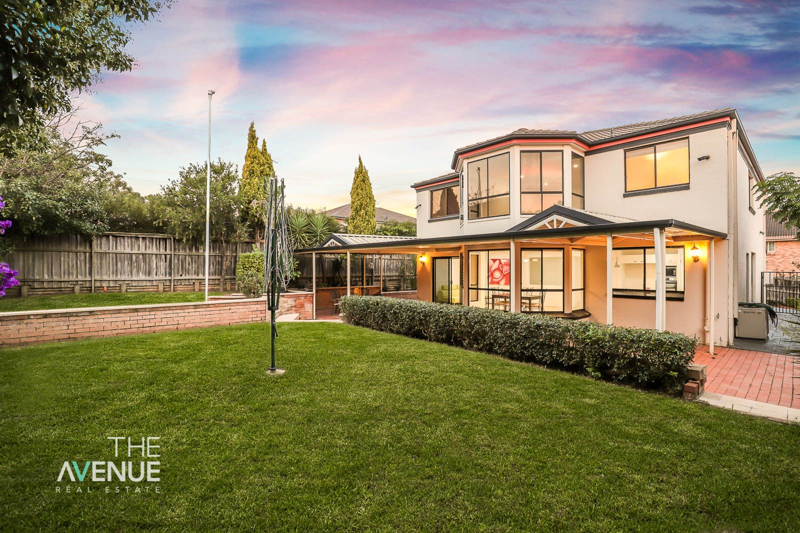 5 Catalina Place, Kellyville NSW 2155