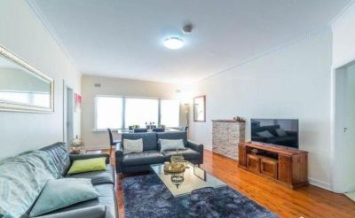Bright and Spacious 3 Bedroom Apartment