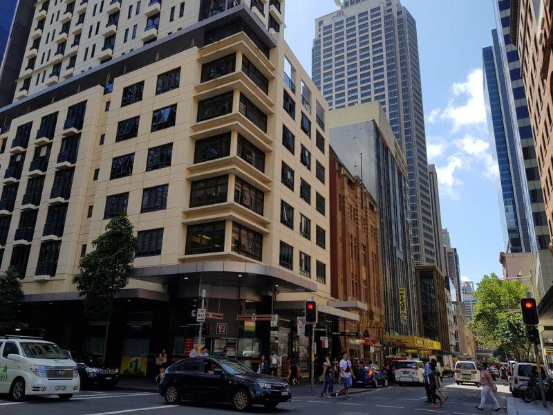 17/327 - 329 Pitt Street
