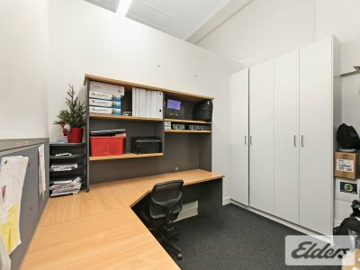 TURNKEY OPPORTUNITY WITHIN MATER PRECINCT!