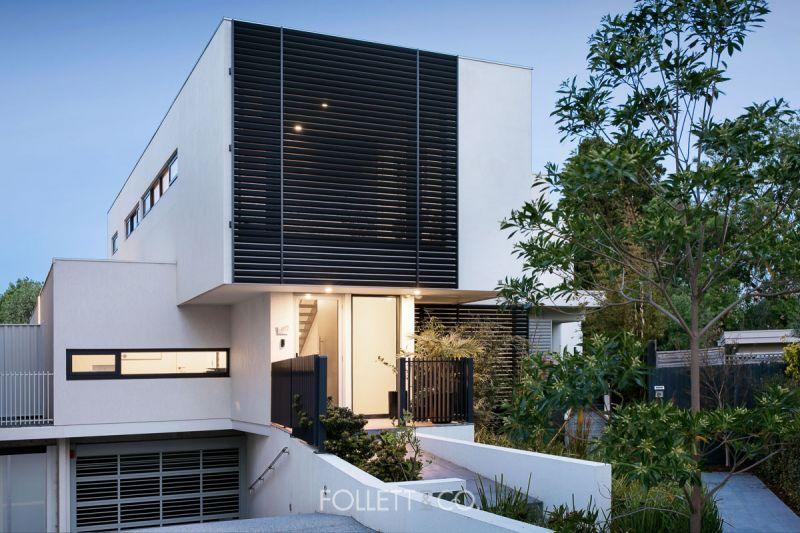 Architecturally Designed Family Luxury $2,550,000 - $2,795,000
