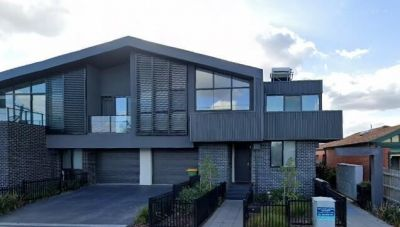 Stunning as new home - Located right in the heart of West Footscray Shopping Strip
