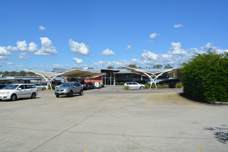 207m2 EXECUTIVE OFFICE SPACE IN SPRINGWOOD