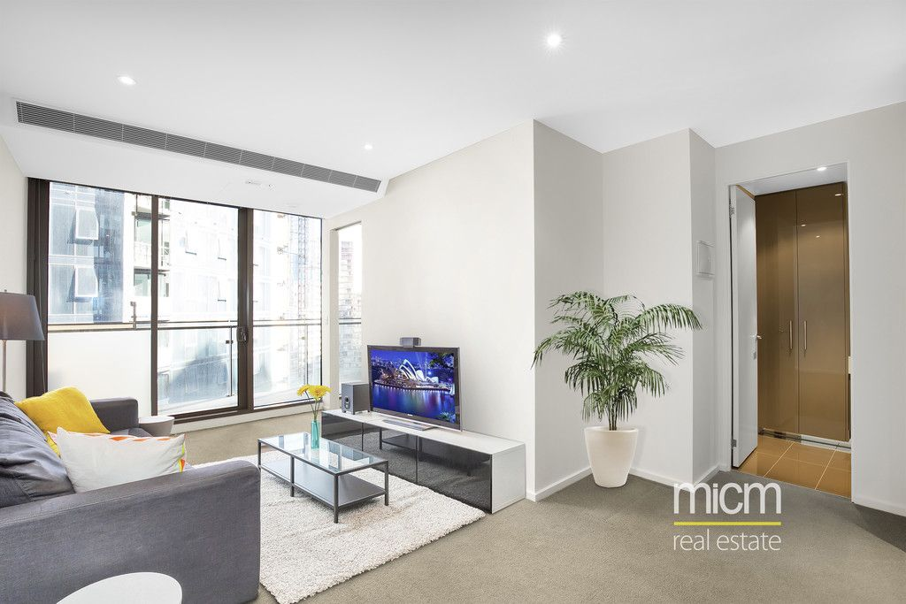 Gorgeous One Bedroom Pad in Epic Complex