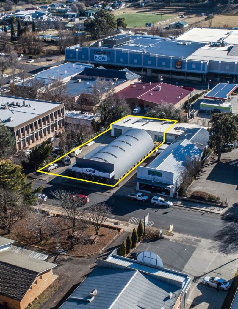 Excellent Investment Opportunity in the Heart of Armidale