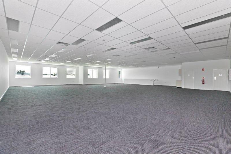 BRAND NEW OFFICE