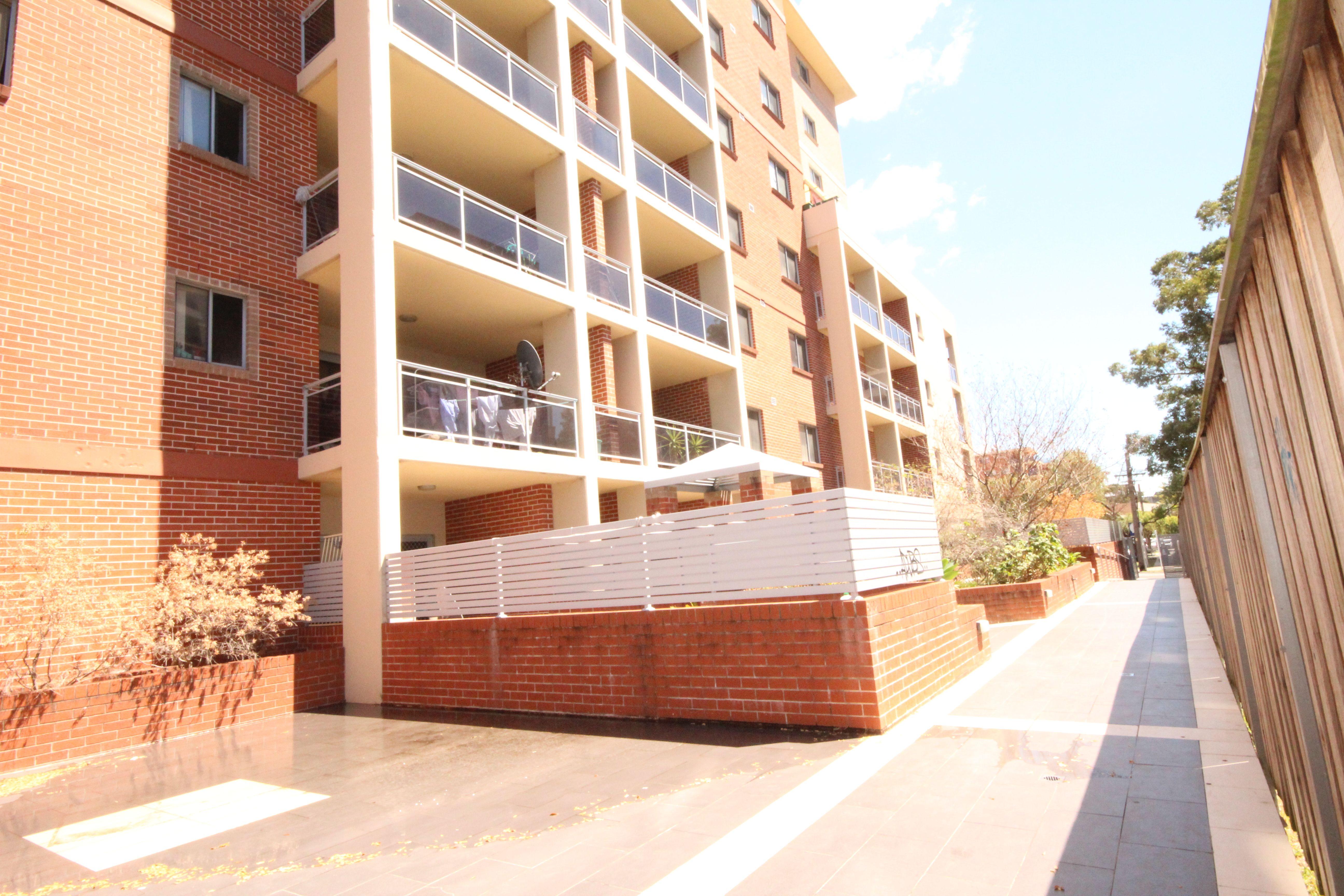 42/30-34 Raymond Street, Bankstown NSW 2200